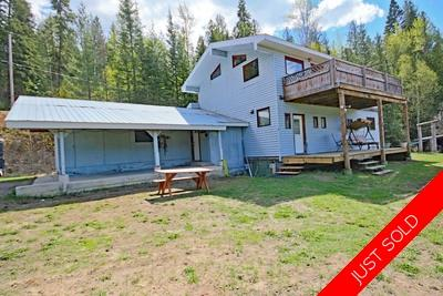Trail House for sale:  3 bedroom  (Listed 2018-05-04)