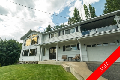 Rossland House for sale:  5 bedroom 2,940 sq.ft. (Listed 2015-06-17)