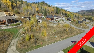 Rossland Land for sale:    (Listed 2016-11-24)