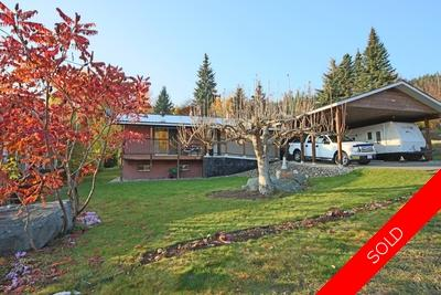 Rossland Single Family  for sale:  3 bedroom 1,724 sq.ft. (Listed 2018-11-05)