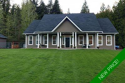 Beaver Falls House with acreage for sale:  4 bedroom 5,088 sq.ft. (Listed 2020-05-11)